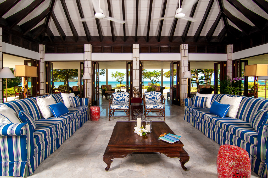 MAIN VILLA