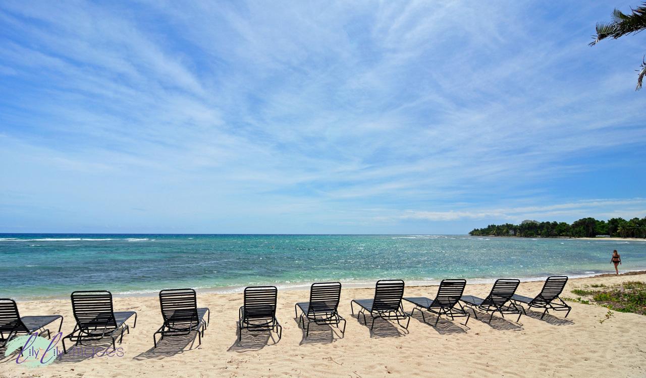Half Moon membership comes with Tek Time rental.  Enjoy its beach ...