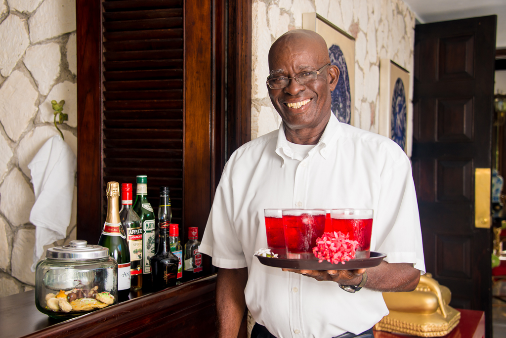 FOOD and DRINK!