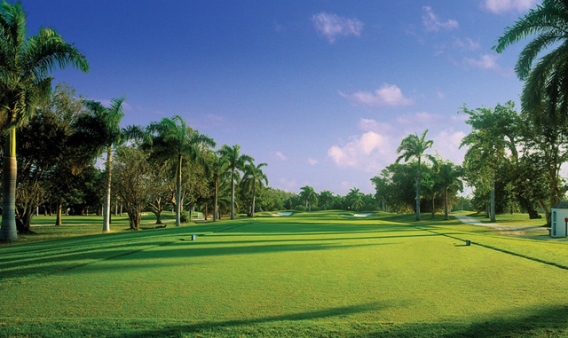 GREATVIEW IS FOR GOLFERS!