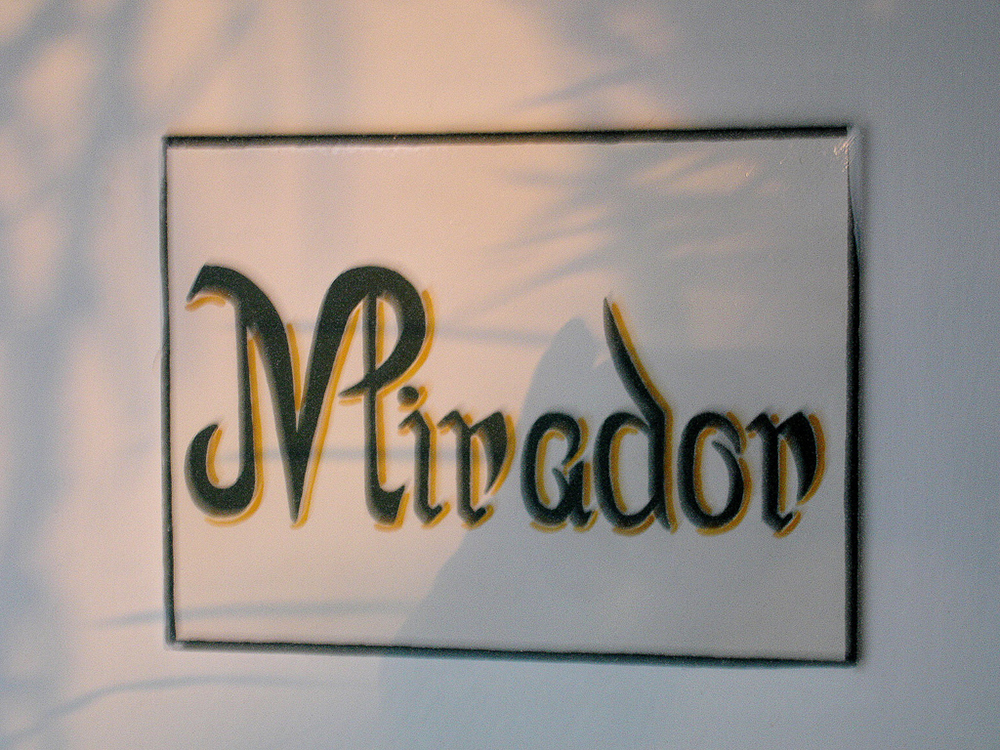 Mirador:  the finest one-bedroom Tryall Great House Villa Suite.  To inquire about buying Mirador, contact Linda Smith at (301) 320-7528 or email lindasmith@jamaicavillas.com   © Caption
