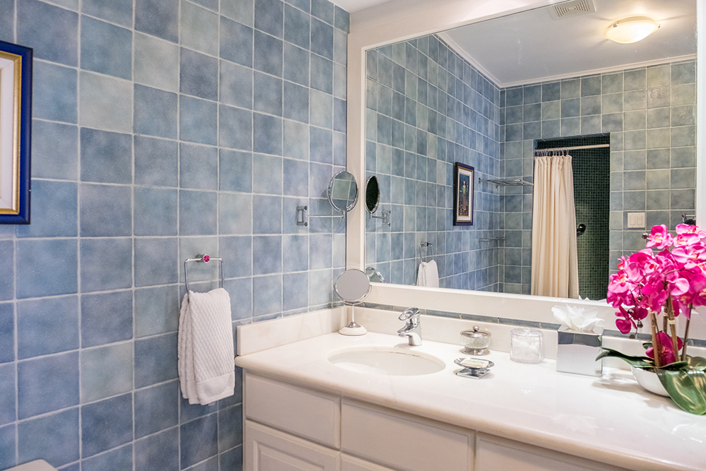 ... en-suite shower room.