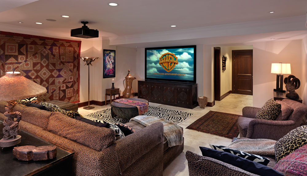 The SERENGETI is a massive games room with large screen TV,100
