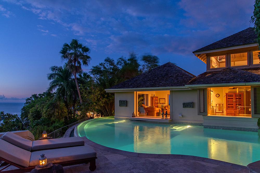 Owner's Villa