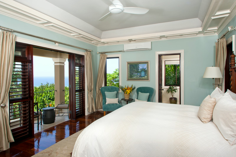 ACCOMMODATIONS -- UPSTAIRS